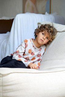 Camiseta de manga larga de niño de Play Up
