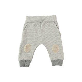 Pantalón de rayas de bebé de Patit Indi