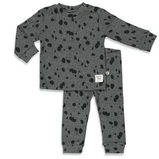 Pijama de niño de Feetje - detrás