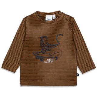 Camiseta de bebé de Feetje